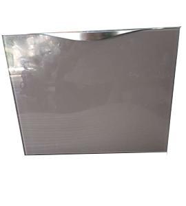 隐框彩晶板